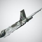 Avro Vulcan, Shoreham Airshow 2012
