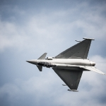 Typhoon FGR4, Eastbourne Airshow 2013