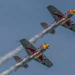 Red Bull Matadors, Eastbourne Airshow 2012