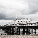 Brighton Pier, Brighton, UK