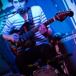 Burnside Eleven, The Hope, Brighton, 16.01.2014