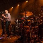 Calexico, The Corn Exchange, Brighton, UK, 2013