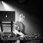 Public Service Broadcasting, The Haunt, Brighton, UK, 2013